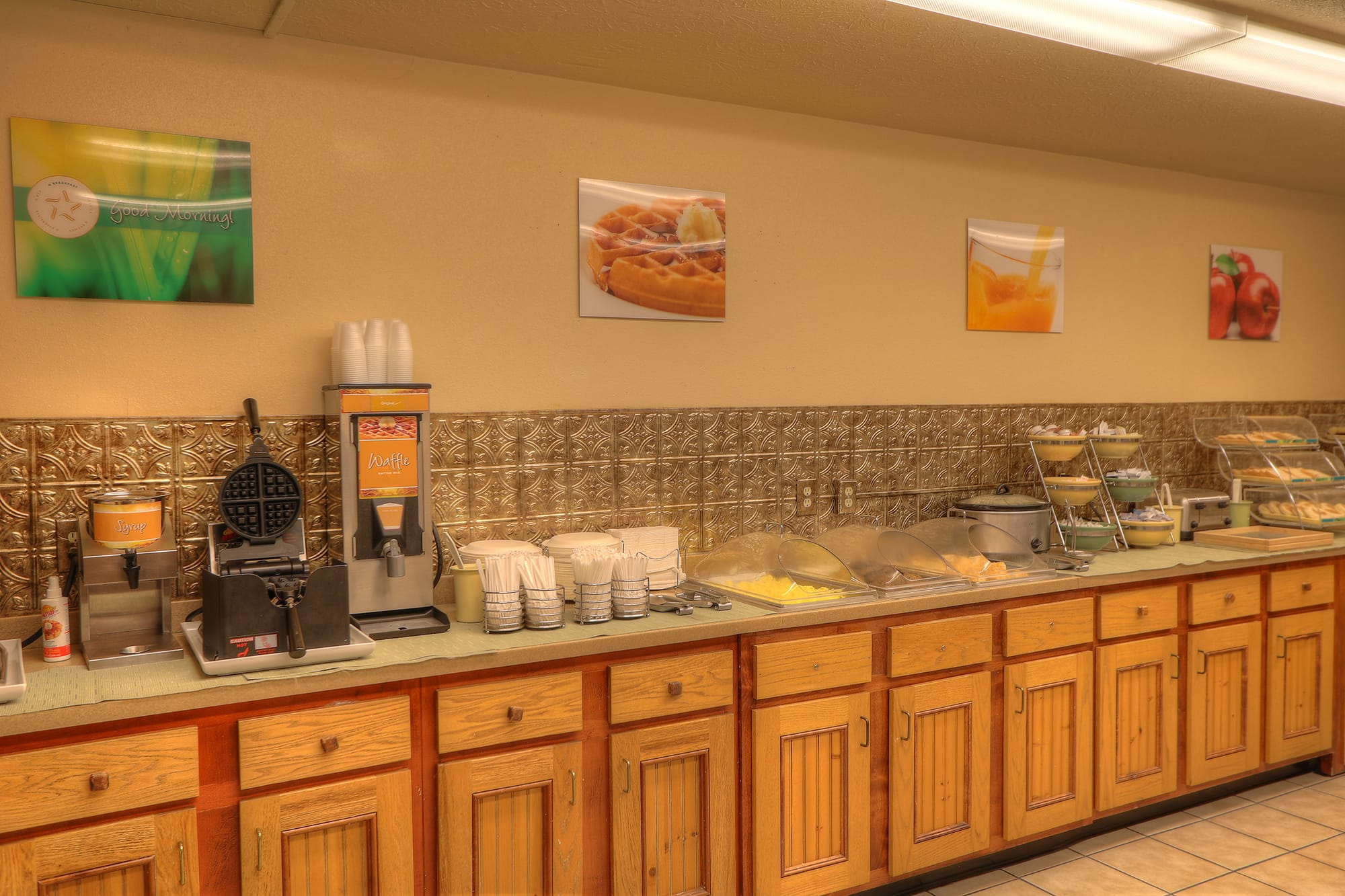 Quality Inn Suites At Dollywood Lane Pigeon Forge Hotel